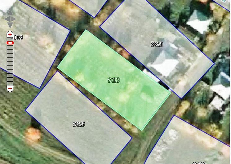 Земельный участок площадью 12 соток в Васиень.